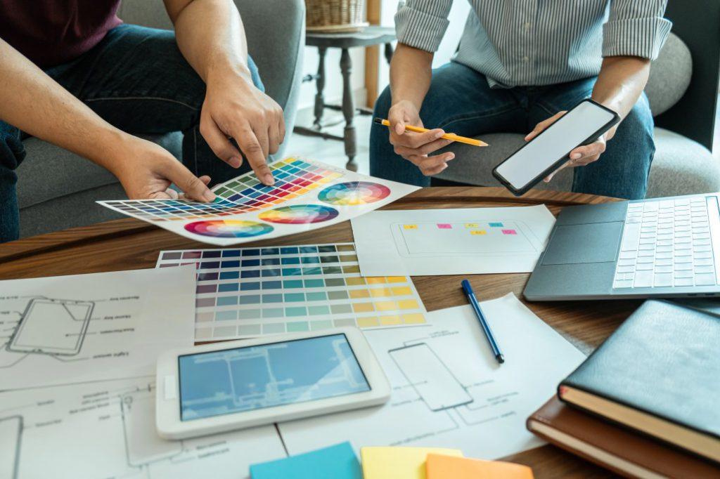 Création site internet Laurentides | Tactiques Marketing SD